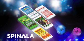 Spinola Gaming lottery