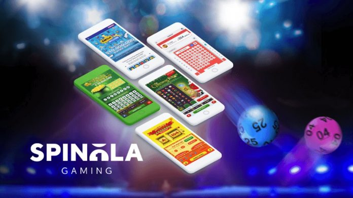 Spinola Gaming lottery