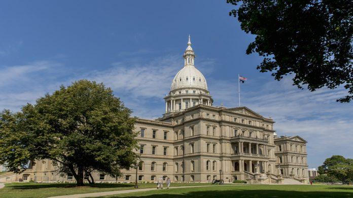 UNITED STATES, LEGISLATION, Michigan, online gambling