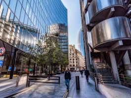 Banking, uk high street, betting, credit cards