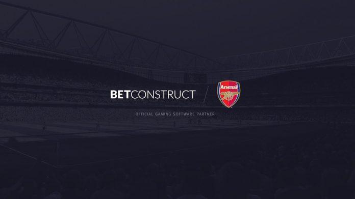 BetConstruct, Arsenal