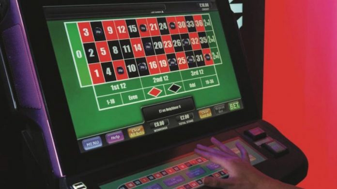 FOBT, lobby, rebrands, online, gambling