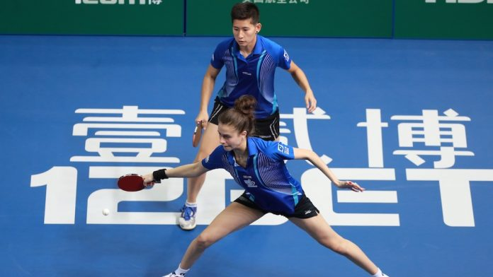 ITTF 12BET