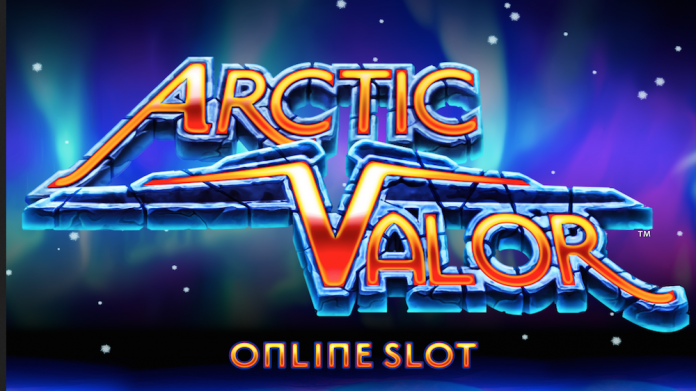 Microgaming, Crazy Tooth Studio, Arctic Valor, supplier, contract
