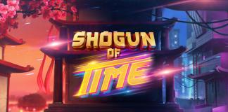 Shogun of time, microgaming