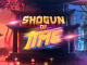 Shogun of time, microgaming
