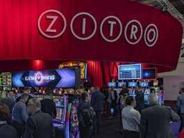 Zitro, video slots, bingo, global supplier, ICE