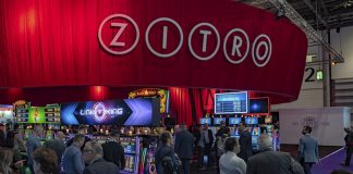 Zitro, video slots, bingo, global supplier, ICE