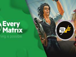BF Games, signs, deal, EveryMatrix