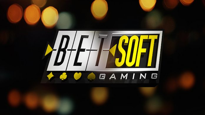 Betsoft Gaming, Content, Belgium, Partnership, Carousel.be