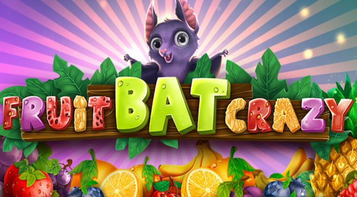 Betsoft Gaming, FRUIT BAT CRAZY, shift, casino, desktop