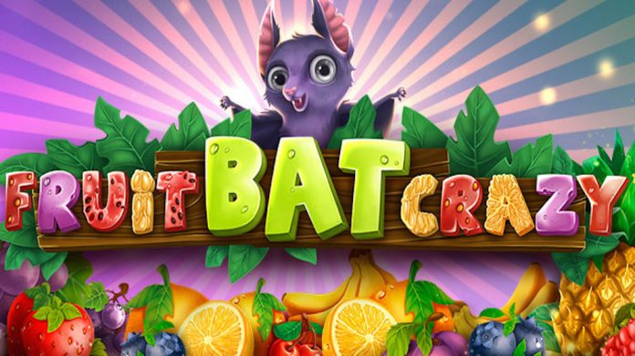 Betsoft Gaming, FRUIT BAT CRAZY, shift, casino, desktop