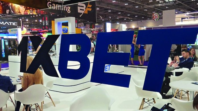 1xBet: No future for mediocrity in African betting | iGaming Times