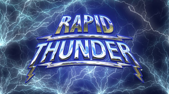 Merkur Gaming_Rapid Thunder