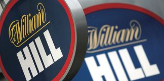 William Hill, gambling, double profits, 2023