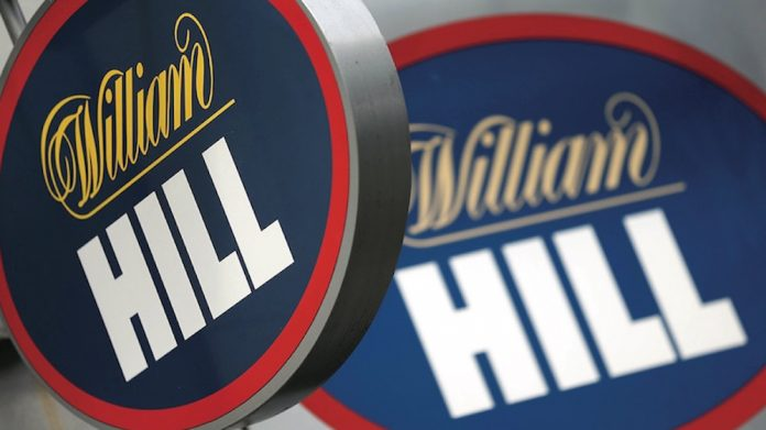 william hill fobt