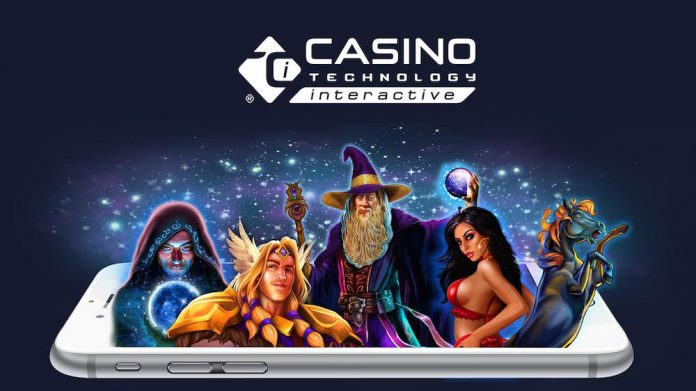 CT Interactive, EveryMatrix, CasinoEngine, block buster, games,