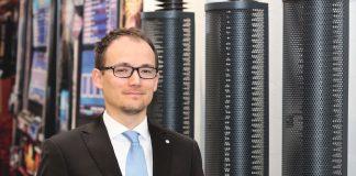 Gauselmann Group, global adp, product, management, Dominik Raasch