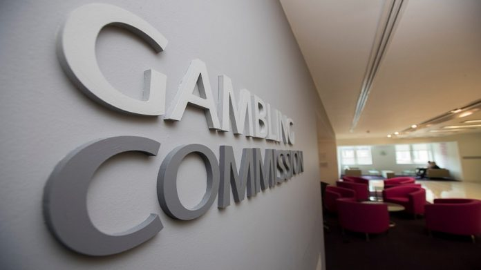 Gambling Commission National Strategy