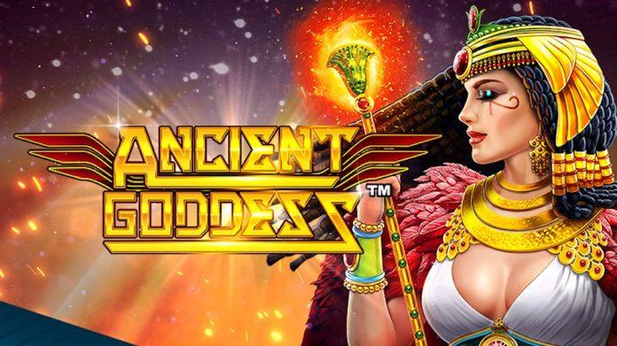 GreenTube Ancient Goddess