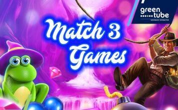 Greentube Match 3