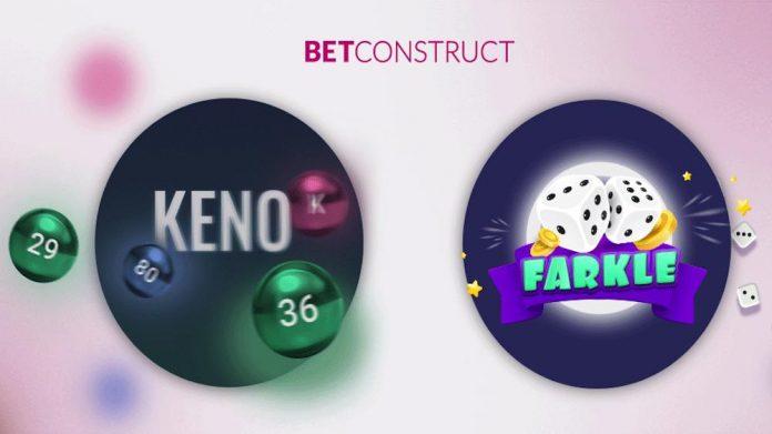Keno-Farkle