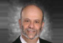 Michael Pollock, MD of Spectrum Gaming