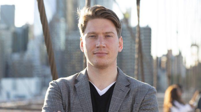Nick Izmaylov, Parimatch payment