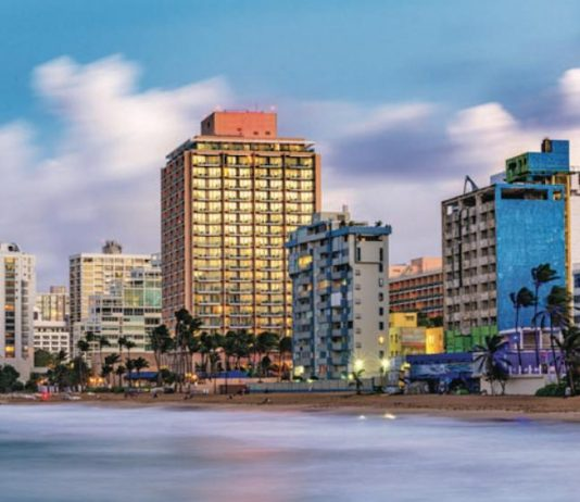 Puerto Rico, regulators, Lat Am, industry