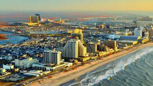 US Atlantic City