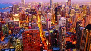 US Chicago