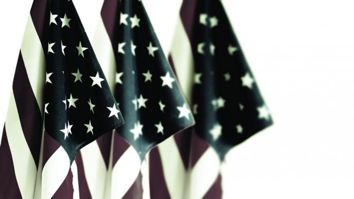 US Flags iGaming Bill