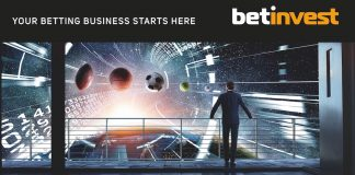 United States esports and sports betting Betinvest