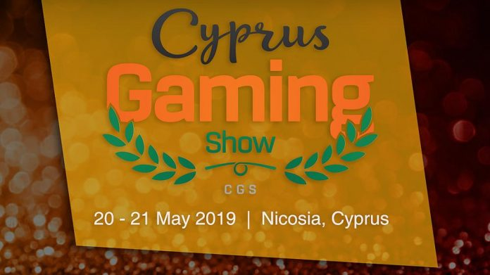 CYPRUS GAMING SHOW