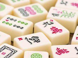 China online Video Games ban Mahjong