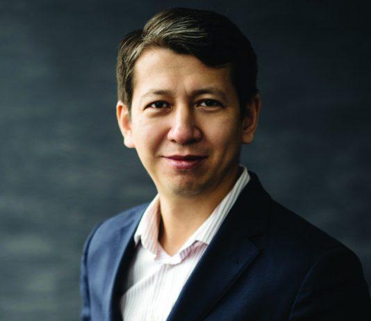 EvenBet Gaming CEO Dmitry Starostenkov