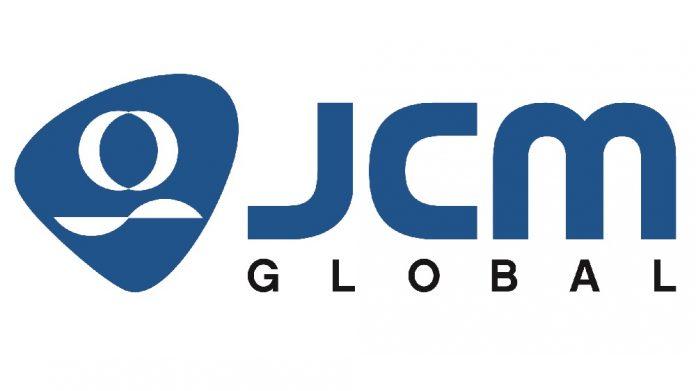 JCM GLOBAL DANA