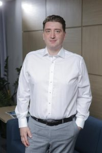 Maksym Liashko, Partner,Parimatch
