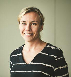 Maria McDonald Founding Partner Nordic Gambling