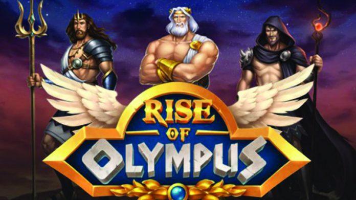 PlaynGo Portuguese market Rise of Olympus