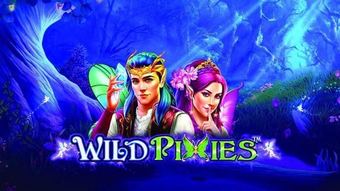 Pragmatic Play Wild Pixies