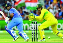 Sportradar Cricket betting emerging market