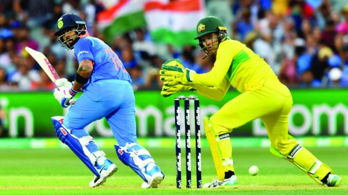 Sportradar Cricket betting emerging market