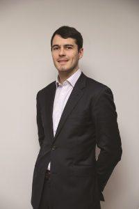 William Howie Head of Premium Cricket Services Sportradar