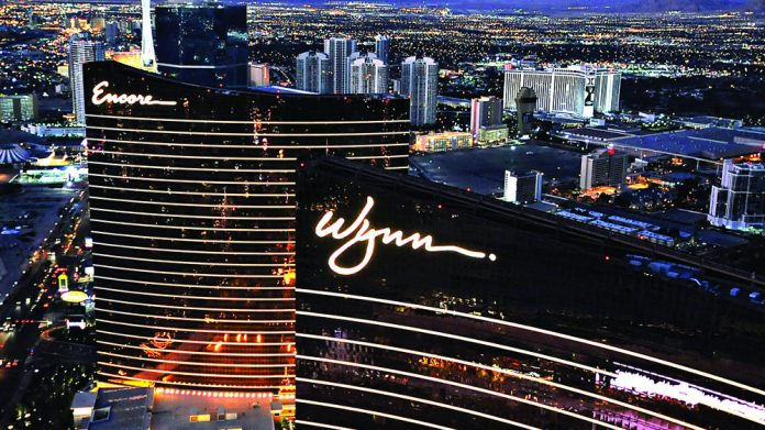 Wynn Crown bid