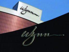 Wynn Resorts Scientific Games Sports Betting partnership