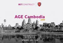 AGE Betconstruct Cambodia
