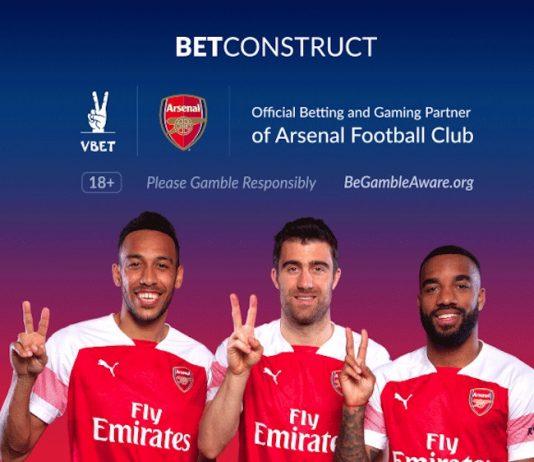Betconstruct Arsenal