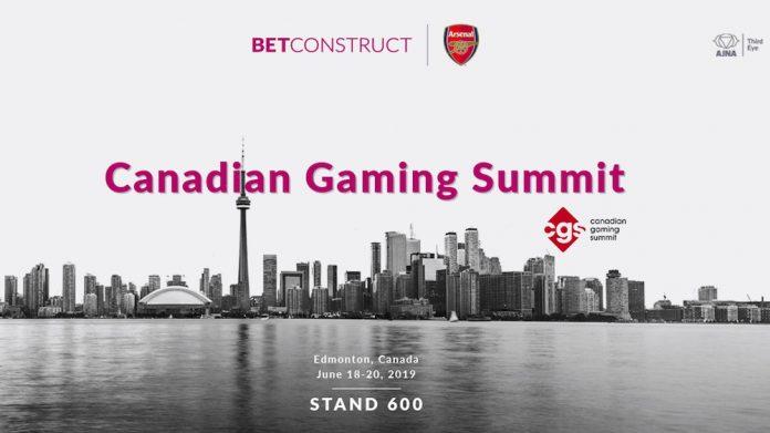 Betconstruct Canadian