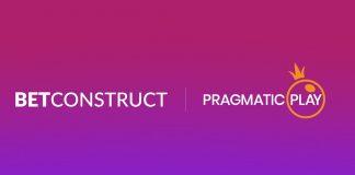 Betconstruct Pragmatic Play